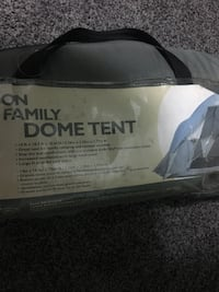 5 person dome tent Calgary, T2N 2J2