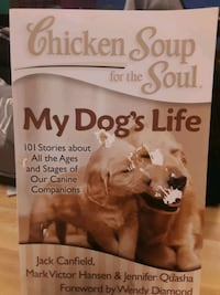 Chicken Soup for the Soul Book Wilkes-Barre Township