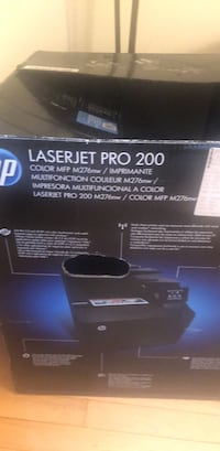 Like new Printer.. Only been used a few times! You must be able to pick up!  Bensville, 20695