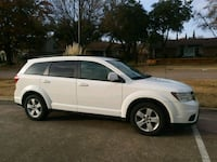 Dodge - Journey - 2012 Garland, 75044