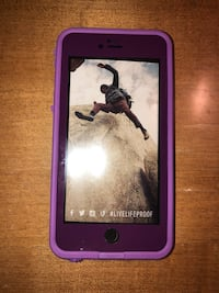 Life proof 6s plus  West Warwick, 02893