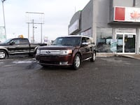 Ford Flex 2009 AWD