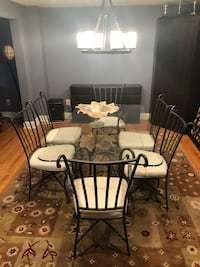 Dining room set Annandale, 22003