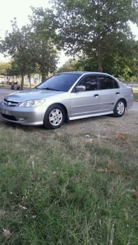 2005 Honda Civic Fatih