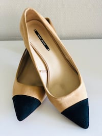 Zara shoes(used)Size-37 Oslo, 0977