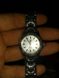 Watch Tag Heur womens Montgomery