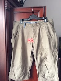 Men shorts size 32 Laval, H7X 3M8