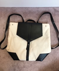 Deux Lux Demi Backpack Brand New  Toronto, M1W