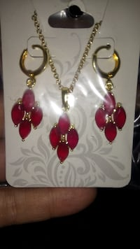 Necklace and Earring Set  Minneapolis, 55414