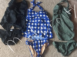 Maternity Swimsuits - Lot