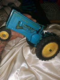 blue and black truck toy Huntsville, 35816