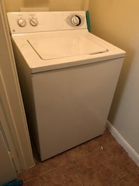 Washer/Dryer Set - must pickup Downtown Dallas Dallas, 75231
