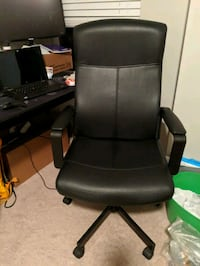 Office chair in excellent condition. Free delivery Herndon, 20171