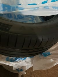 Continental Tire 235/50/18 (1) - Single Tire only Toronto, M1B 4Z8