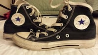 Youth Chuck Taylor's  All-star High Tops Kansas City, 64154