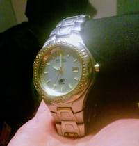 Men's Fossil Watch Tacoma, 98498
