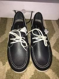 Uncle Florianian boat shoes Mississauga, L4X 2H9