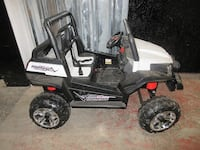 CHILDREN'S RIDE ON ELECTRIC OFF ROAD JEEP - REMOTE CONTROL - TOY CAR - ONLY £220 M9 4BN