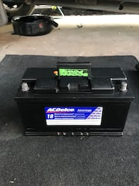 Bmw and Mercedes battery 2018 Dallas, 75212