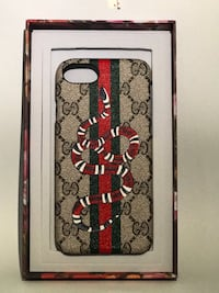 iPhone 6/6s Gucci Case Hurstville, 2220
