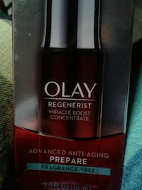 Olay miracle face cream Vista, 92084