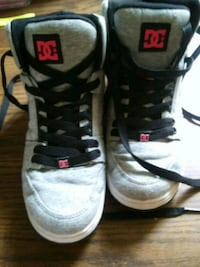 Brand new Dc shoes  Nevada, 50201