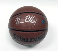 Norman Powell Autographed Basketball  Vaughan, L4L 0G4