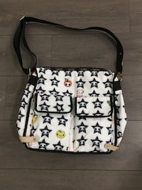 Authentic Tokidoki Stellina Messenger Bag in Adios Print Vancouver, V5R 3N5