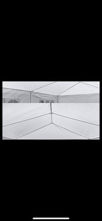 (2) 10x20 Canopy tent  Owings Mills, 21117
