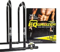 Fitness Equalizer Total Body Strengthener Washington