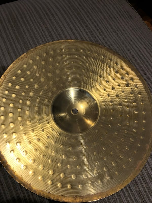 "Meinl HCS 14"" Hi Hats with Stand 17d34637-e67f-4605-9152-b65a53b121ee"