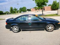 Oldsmobile - Alero - 2003 Milwaukee, 53218