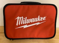 Milwaukee lunch bag