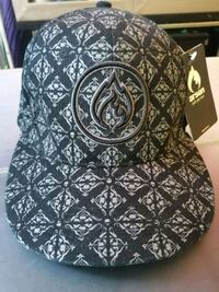 $25 ARSON Fitted Cap