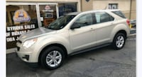 Chevrolet - Equinox - 2012 Lakewood, 44107