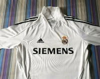Camiseta REAL MADRID OFICIAL Talla M. 2005/2006 Madrid, 28002