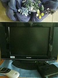 13 inch colored TV flat screen Chino, 91710