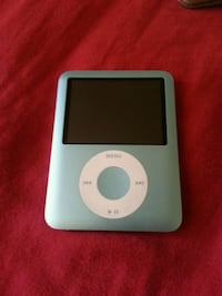 Ipod nano 8gb Sunnyvale, 94089