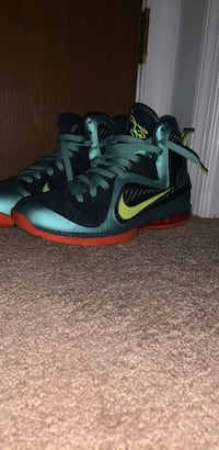 Lebron 9 cannons Stephens City, 22655
