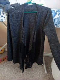 Medium cardigan never worn Edmonton, T6K