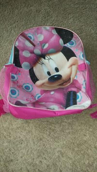 Backpack Minnie Mouse London, N6J 4A9