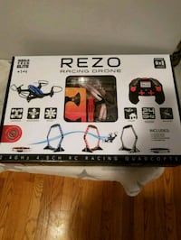 Rezo racing drone new, never used Manchester, 03109