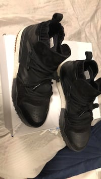 Adidas x Alexander Wang BBall Sneakers (high fashion bball shoes) Germantown, 20874