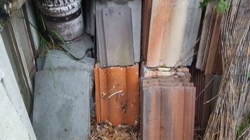 Roofing tiles all types