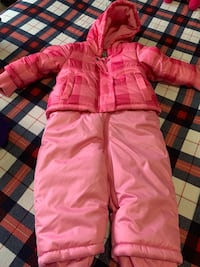 2T thermal snowsuit Calgary, T3N 0M9