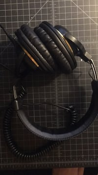 Audio Technica ATH-PRO5MK3 New York, 11205