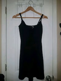 black lace dress Vancouver, V5V 4X7