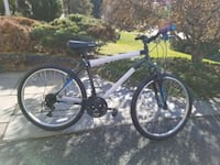 "26"" brand new man's bicycle Rockville, 20854"