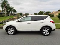 Nissan - Murano - 2010 Falls Church, 22046