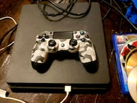 Playstation4   1controller 1 game Omaha, 68131